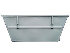Vanový kontejner klasik 5,5 m3 - symetrický