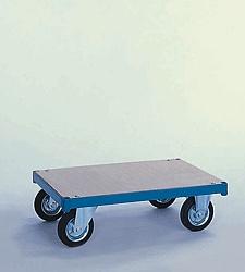 Plošinový vozík I.
