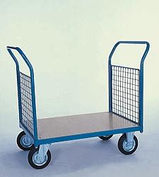 Plošinový vozík V. typ 700 x 1000 mm