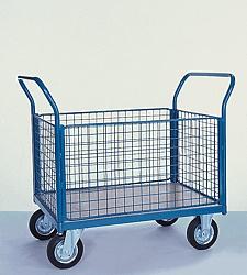 Plošinový vozík IX. typ 700 x 1000 mm