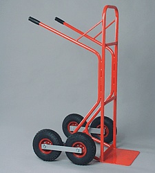 Schodišťový vozík II.