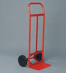 Stohovací a pytl. vozík V.