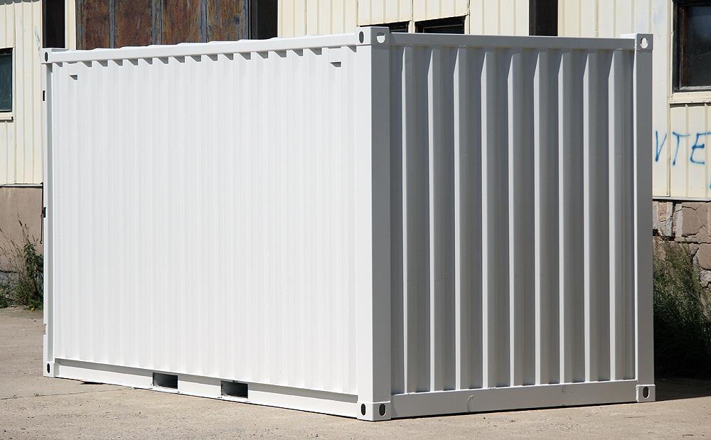 Skladový kontejner 9 m3