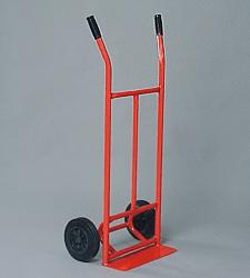 Stohovací a pytl. vozík I.